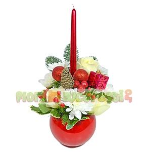 Colind floral