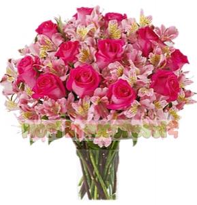 Mix roz