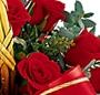 Cos trandafiri