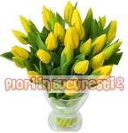 Lalele galbene